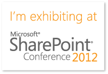 Microsoft SharePoint Conference 2012